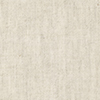 Linen Travers de table en lin - 40 x 150 cm - Blanc
