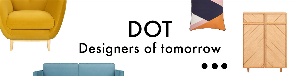 DOTS // Designers of tomorrow