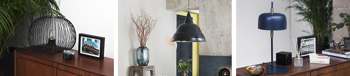 Bandeaux luminaires AW19