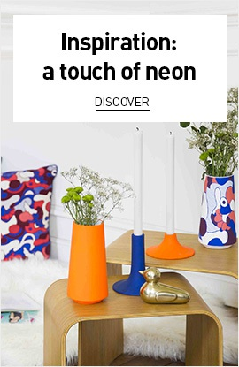 Inspiration: a touch of neon