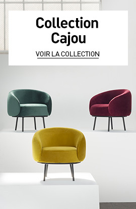 la nouvelle collection des fauteuils cajou design studio habitat