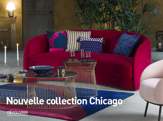 Medium 2 - nouvelle collection Chicago
