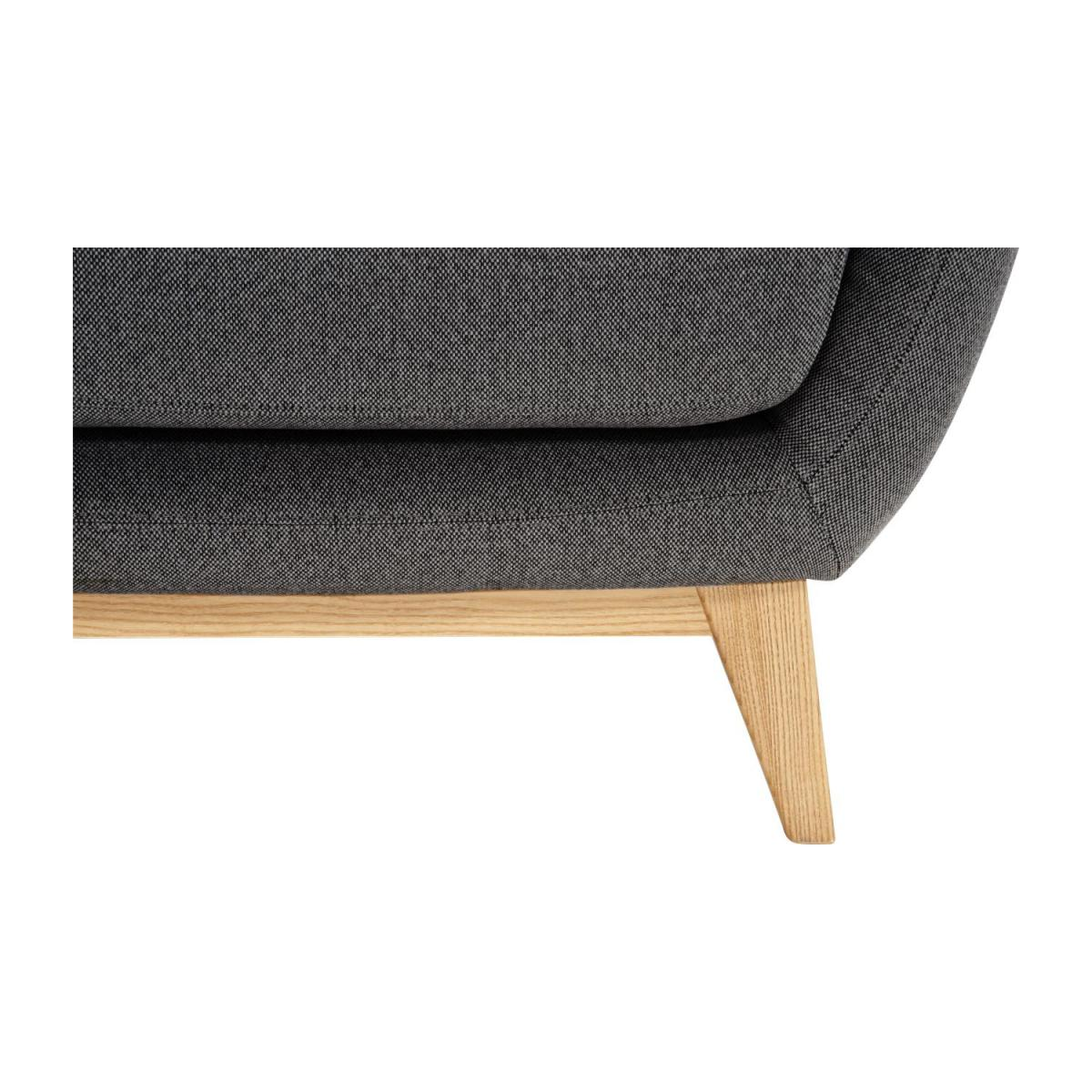 Fabric 2-seater sofa  n°7