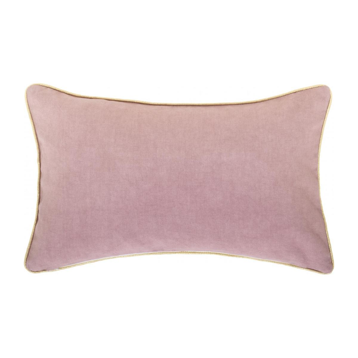 PROSPER/COUSSIN BRODE YEUX 30X50  n°4