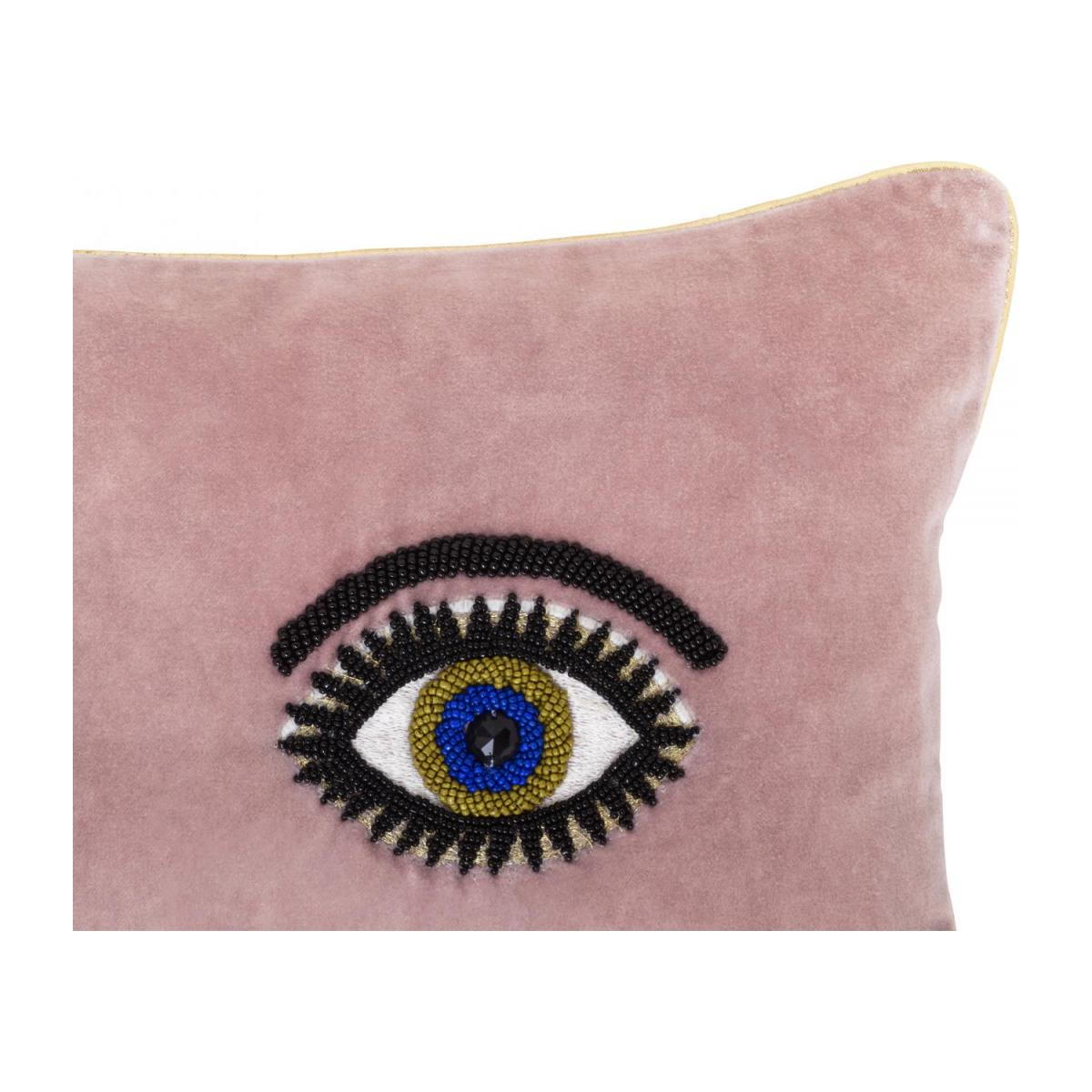 PROSPER/COUSSIN BRODE YEUX 30X50  n°5