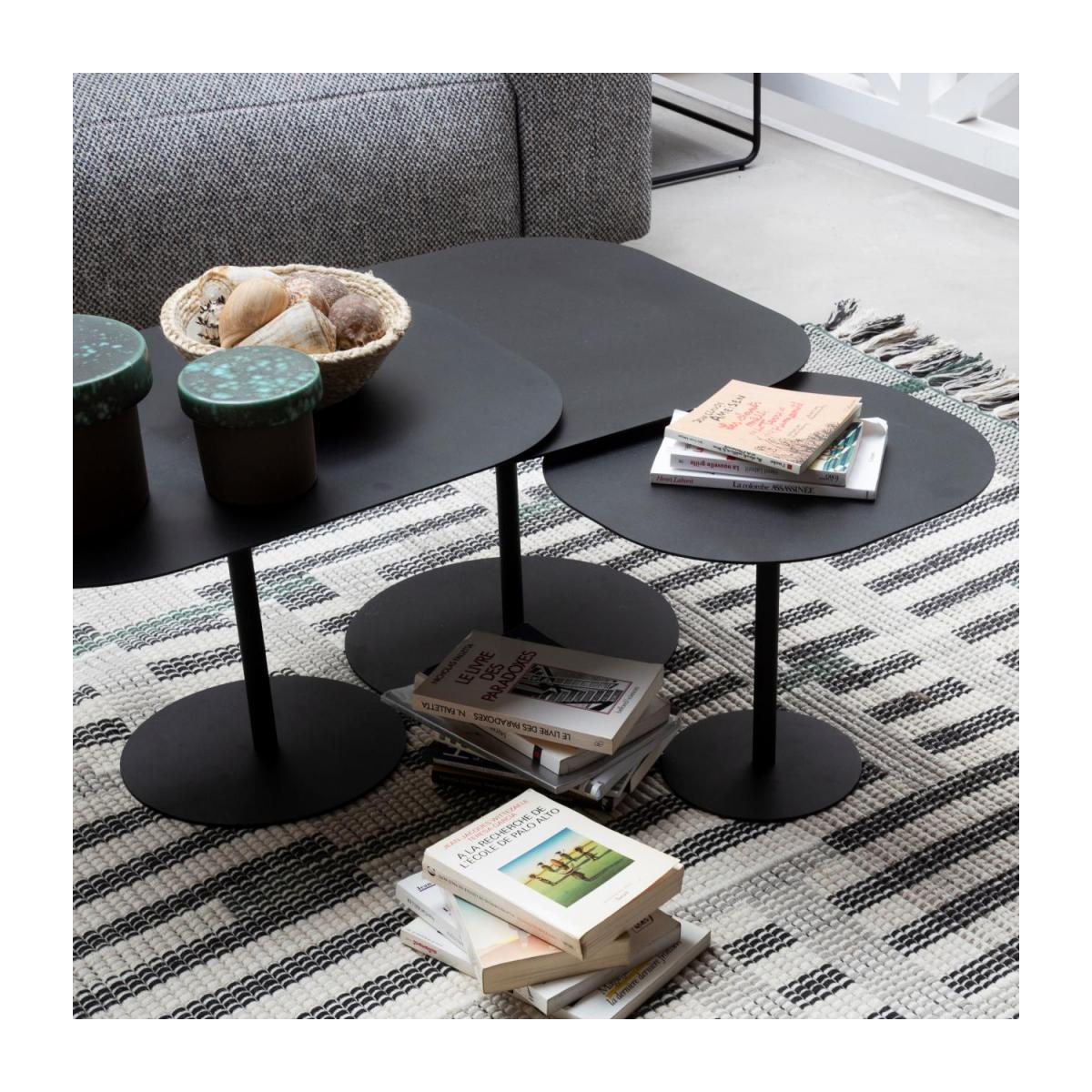 - Galets - Pull-out Coffee Tables - Habitat