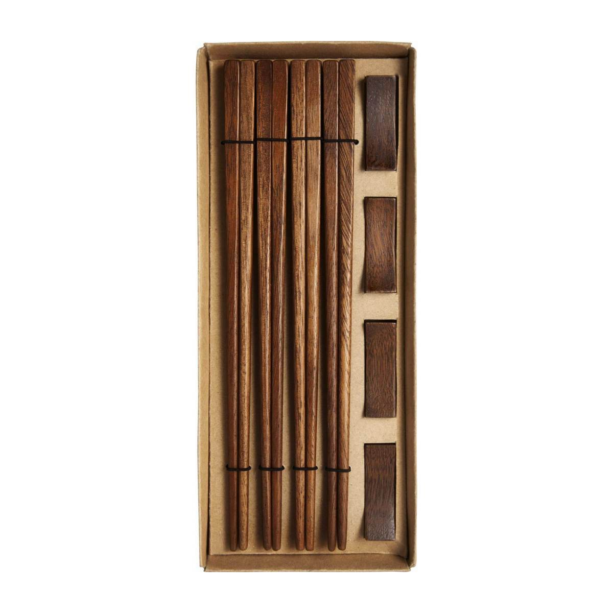 Acacia Chinese chopsticks n°5