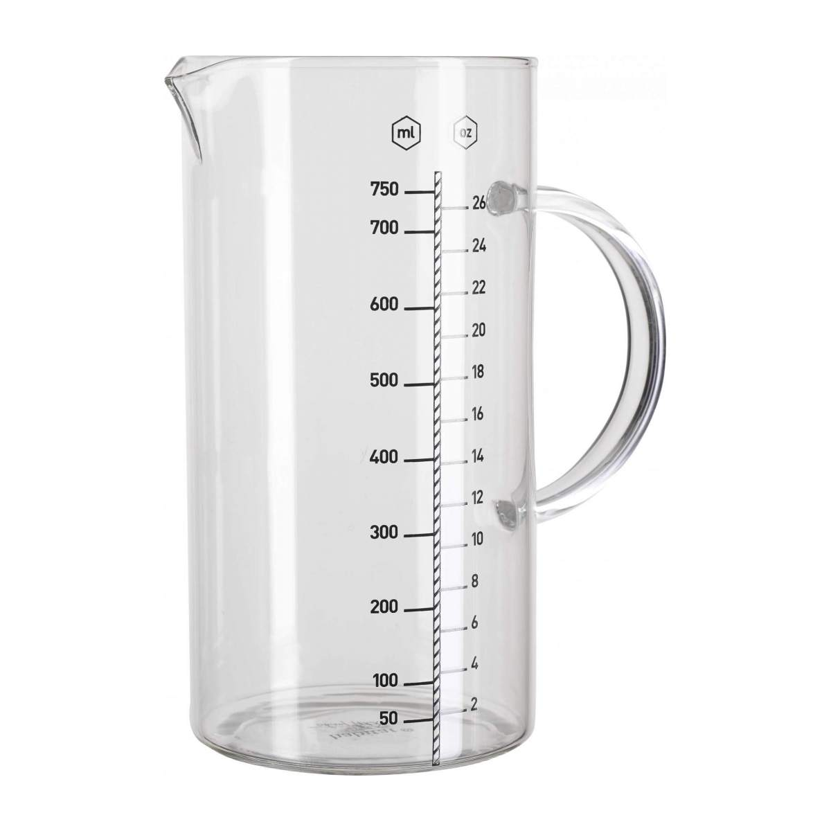 Measuring glass  n°1