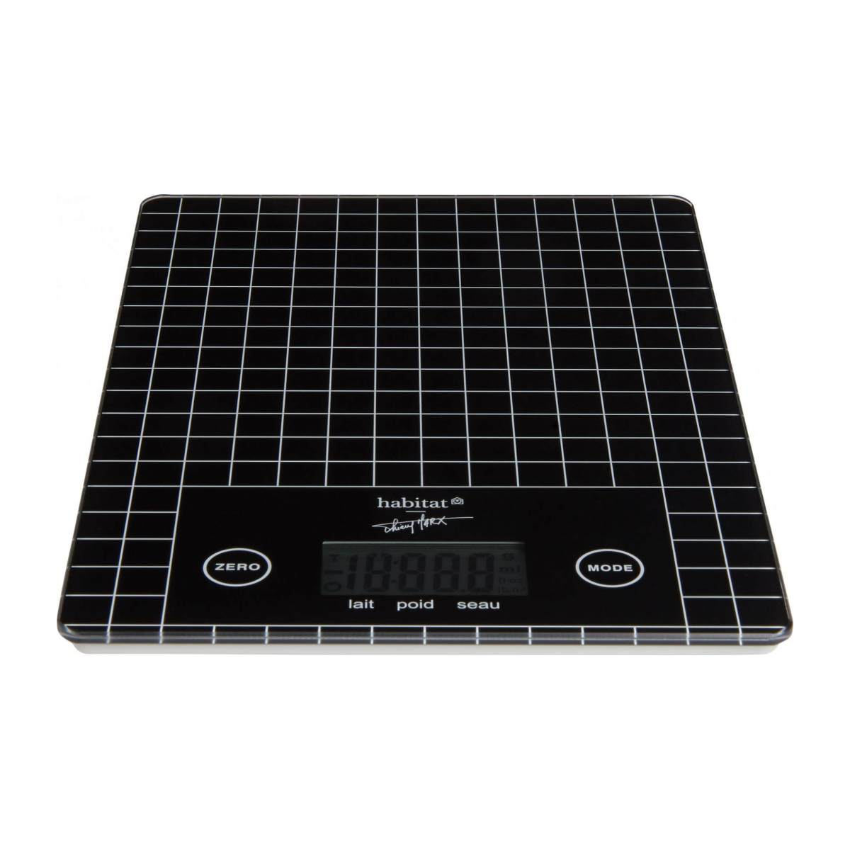 Electronic kitchen scales n°1