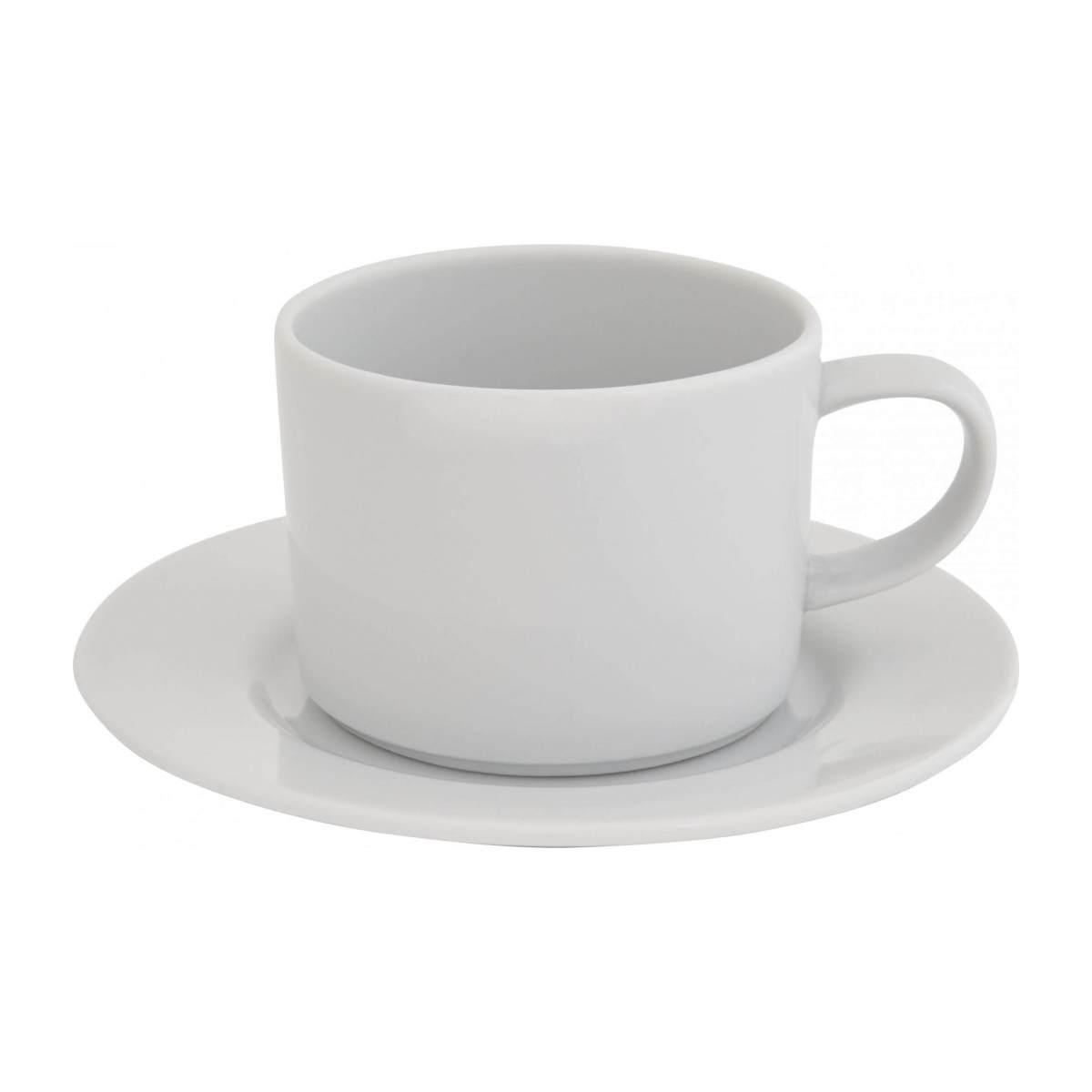 tea cup and saucer n°2