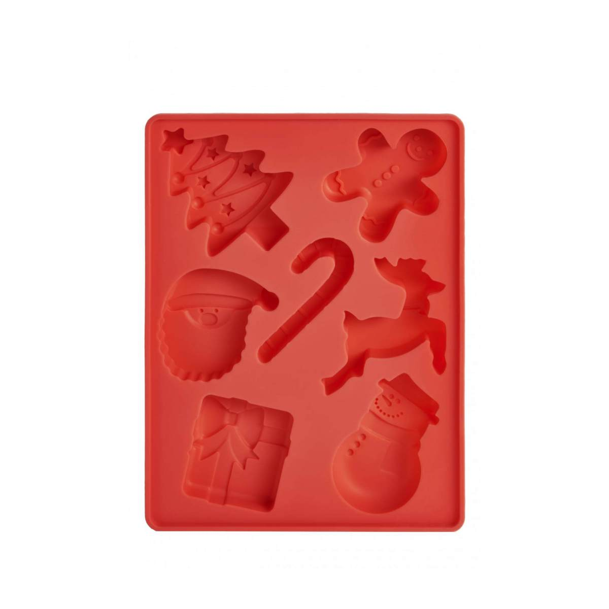 Multi-shape ice cube tray  n°2