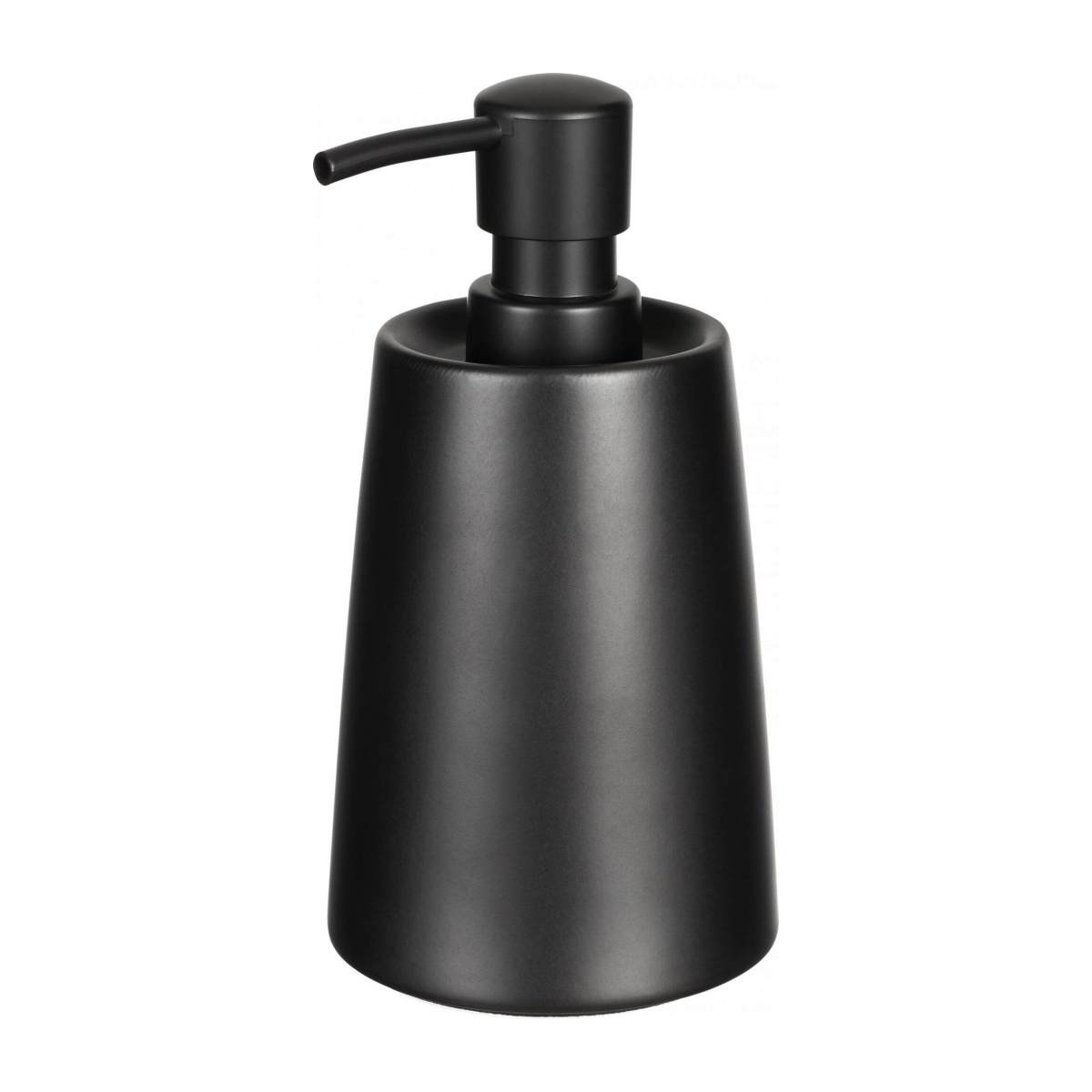 Soap Dispenser Black n°1