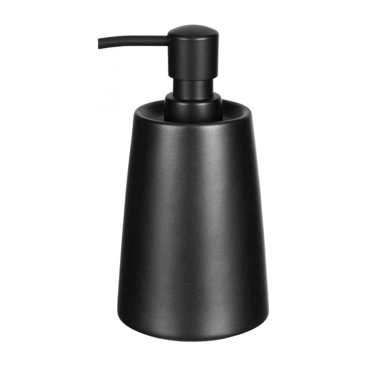 Soap Dispenser Black n°2