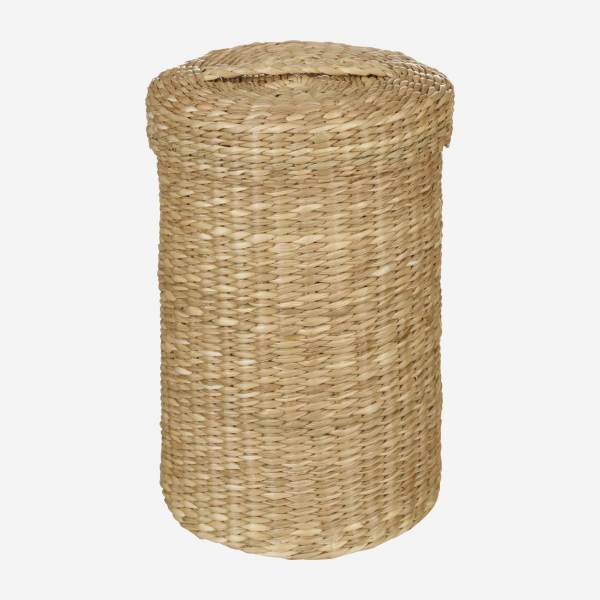 Seagrass Mini Baskets with lids