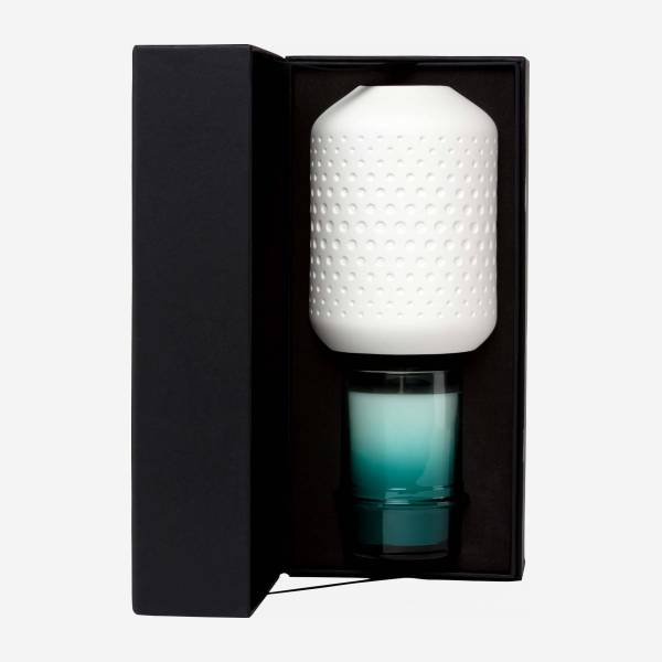 Jasmine scented candle gift set