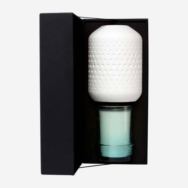 Palais scented candle gift set
