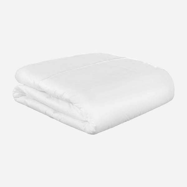 Couette 200x200cm, 300g blanche