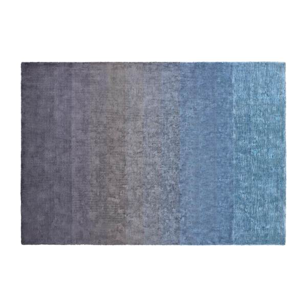 Hand tied carpet 170x240 multicolored n°1