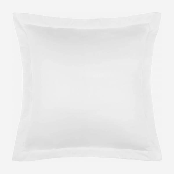 Pillowcase 65x65, white