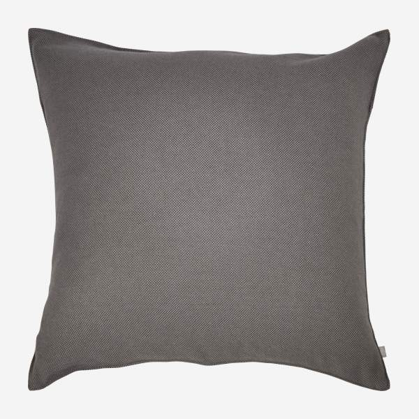 50x50 cm cotton cushion
