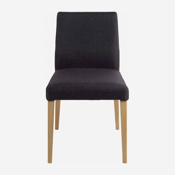 ELEONORA / DINING CHAIR ASH