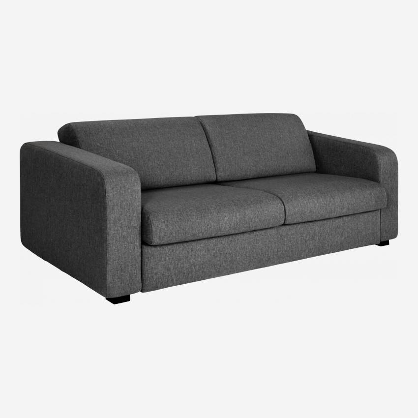 Fabric 3-seater sofa