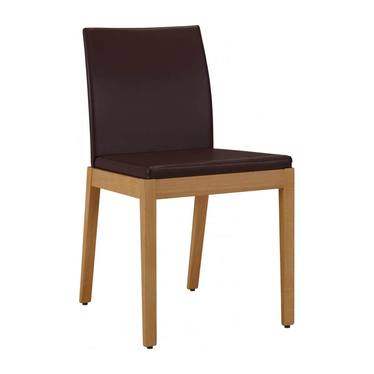 Oak Chair n°2