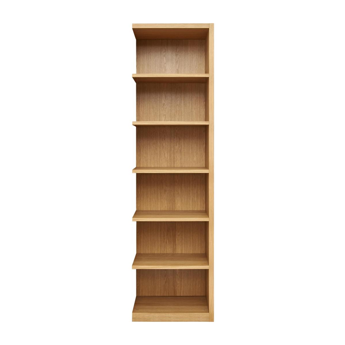 Bookcase extensionBookcase extension n°1