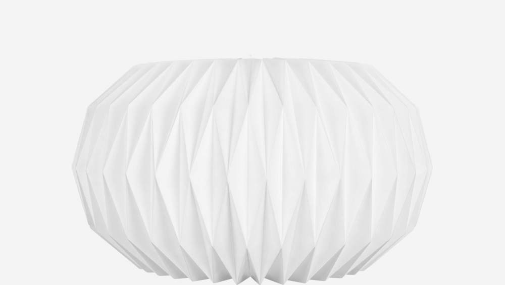 Giant Paper Shade White