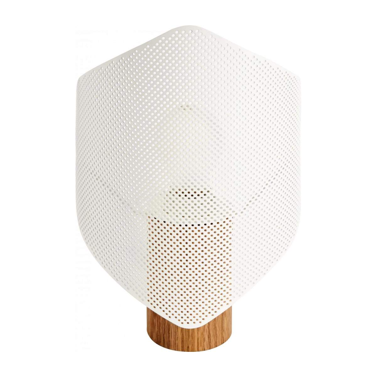 Lampe de table blanche n°3