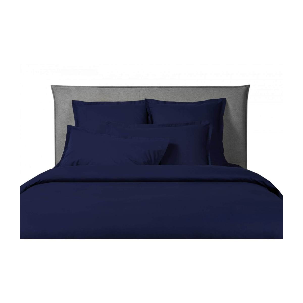 Duvet cover 140x200, dark blue n°1