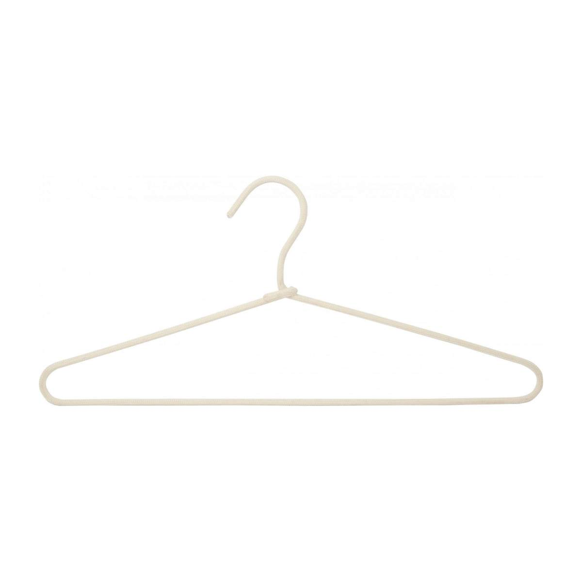 Hanger made of fabric n°1