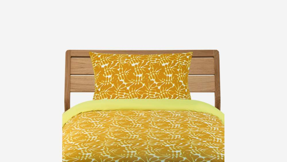 Bedflaxen 140x200 - 1 pillowcase 65x65
