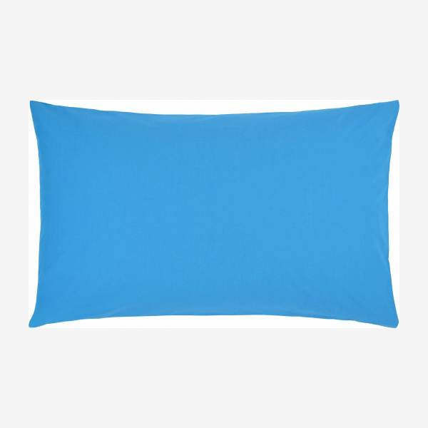 pillowcase 50x80, blue