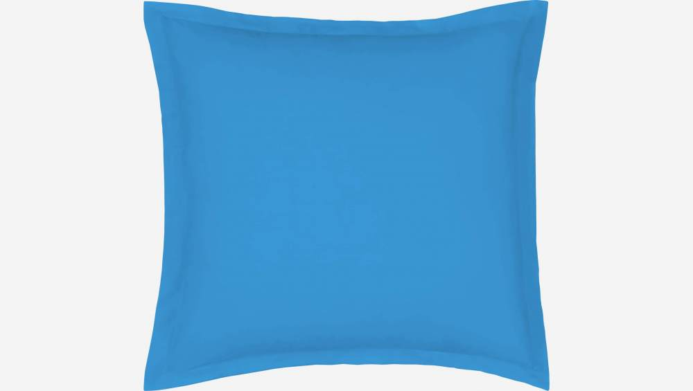 Pillowcase 65x65, blue