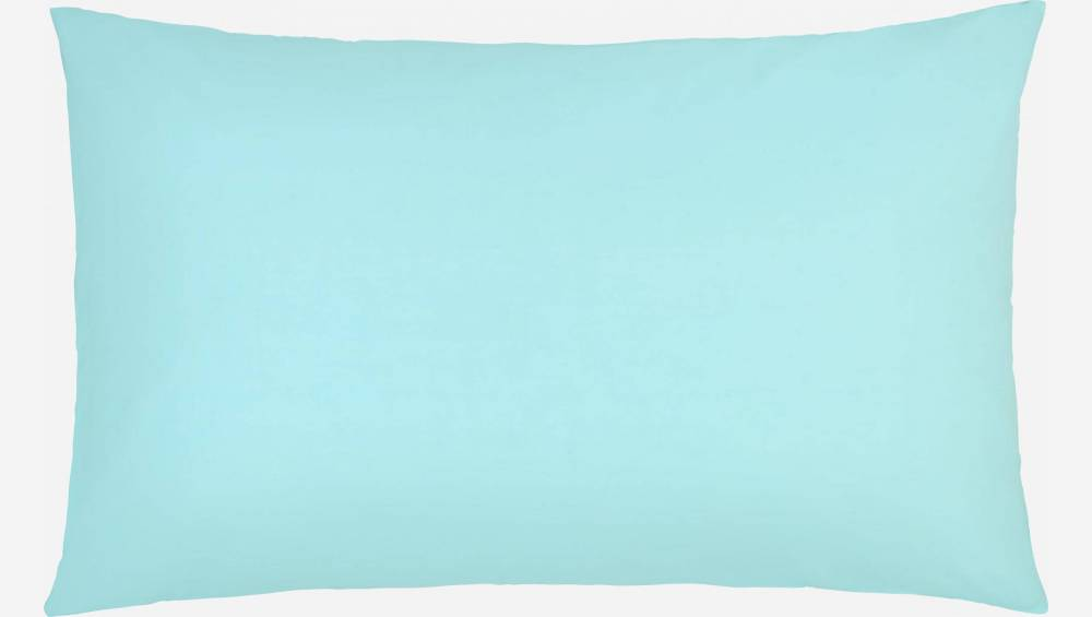 pillowcase 50x80, light blue