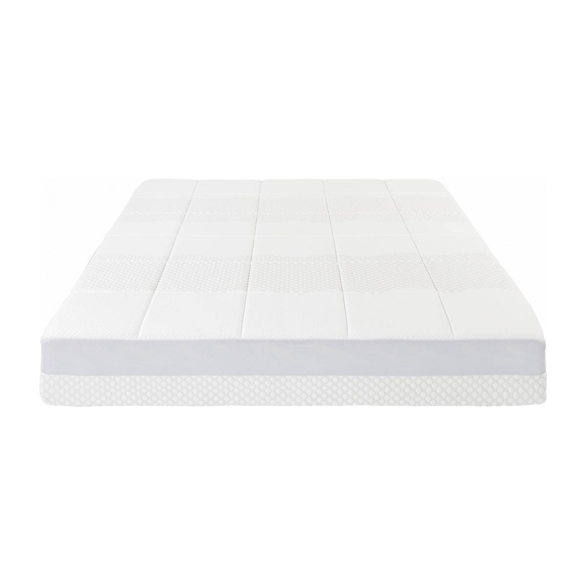 Foam mattress, width 24 cm, 180x200cm - firm support n°2