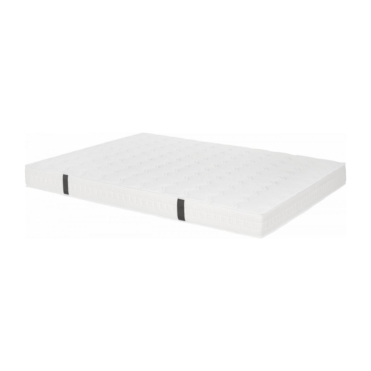 Foam mattress, width 18cm, 140x200cm - firm support n°1