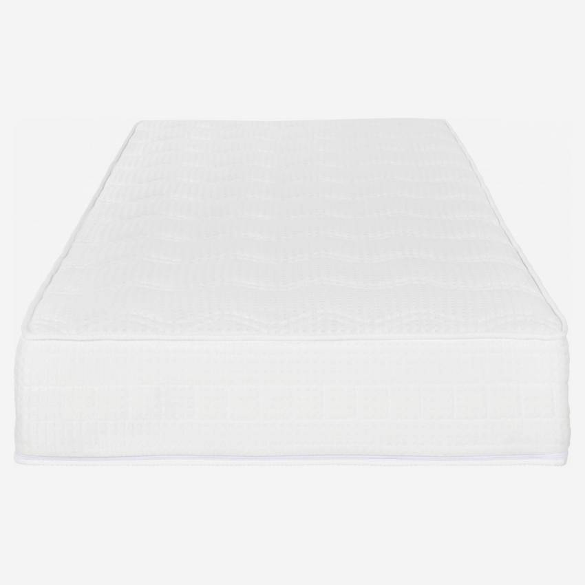 Spring mattress, width 20 cm, 80x200cm - medium support