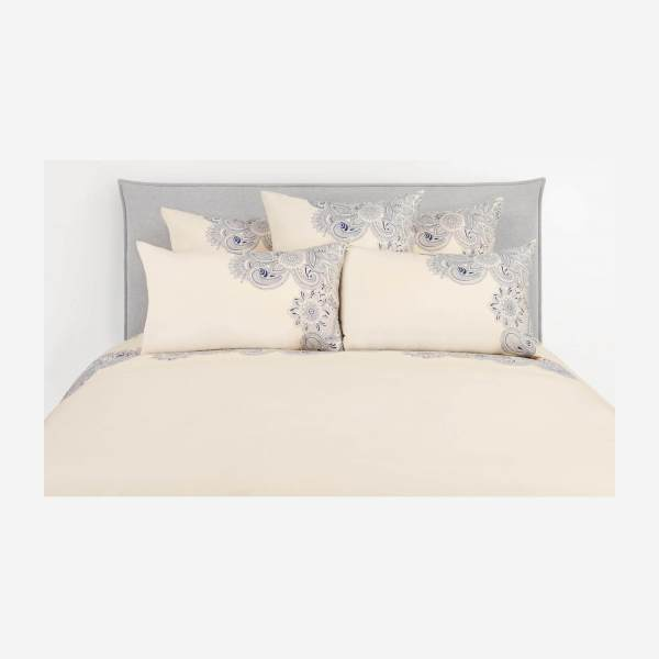Duvet cover 240x220, blue