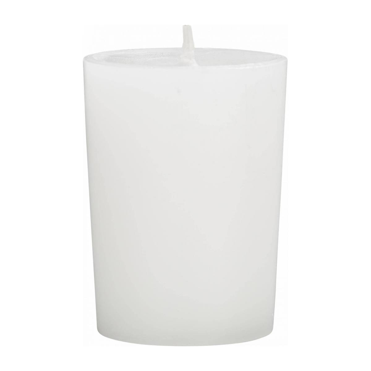 Refill for 3 small Basil scented candles, 3 x 150g n°2
