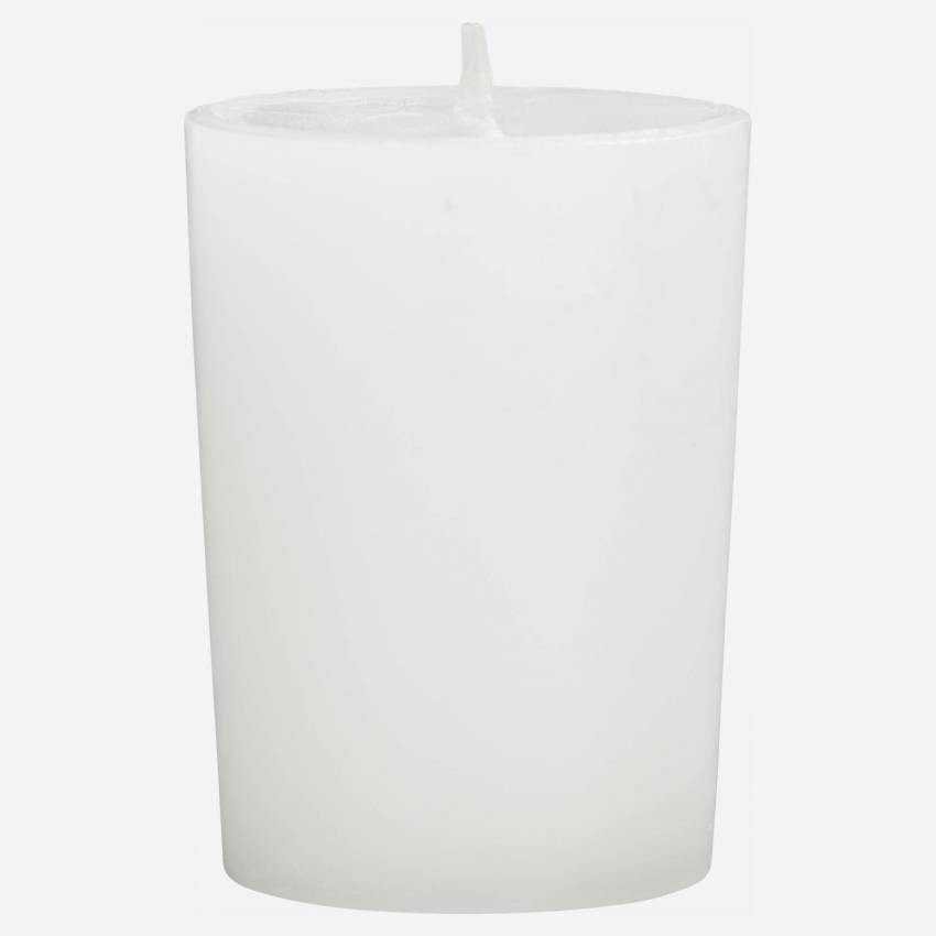 Refill for 3 small Basil scented candles, 3 x 150g