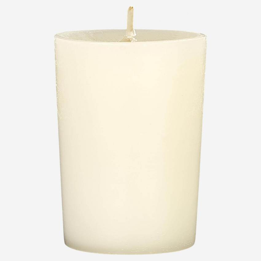 Refill for 3 small Jasmine scented candles, 3 x 150g