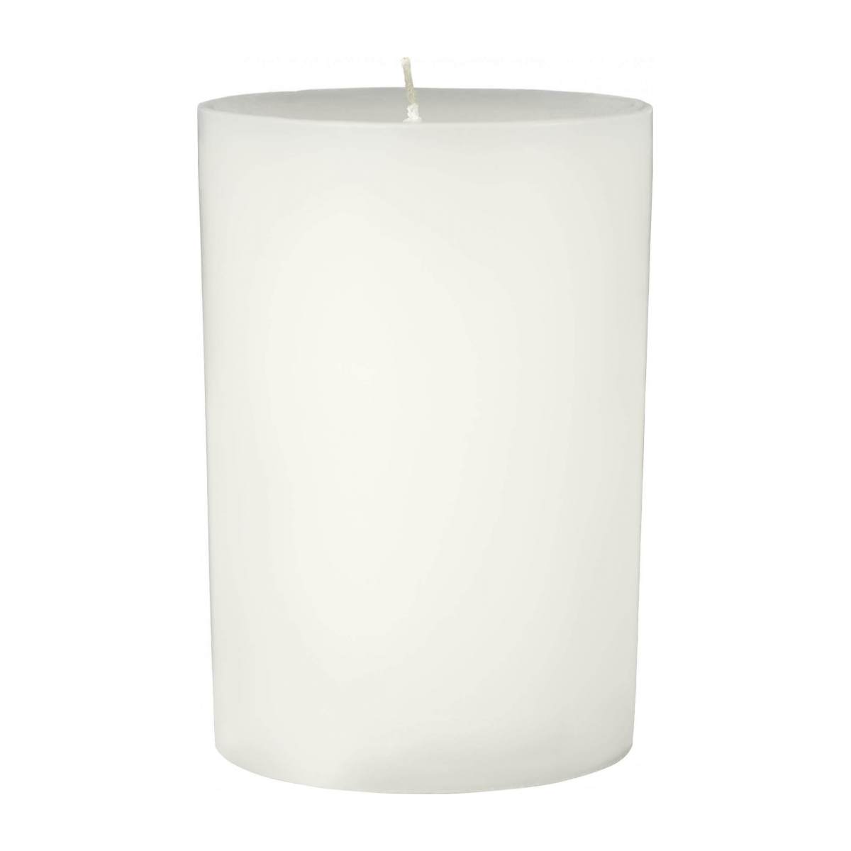 Refill for large Jasmine scented candle, 600g n°2