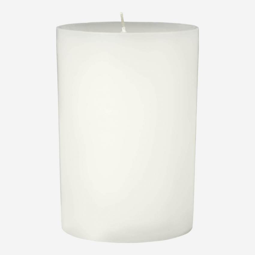 Refill for large Jasmine scented candle, 600g