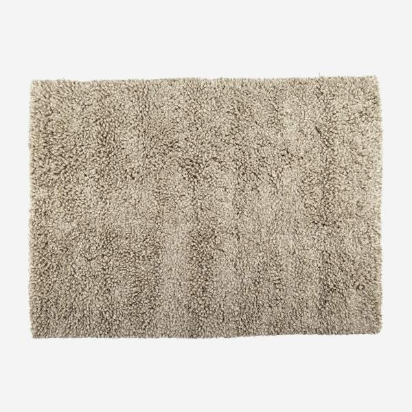 Wool carpet 70X240