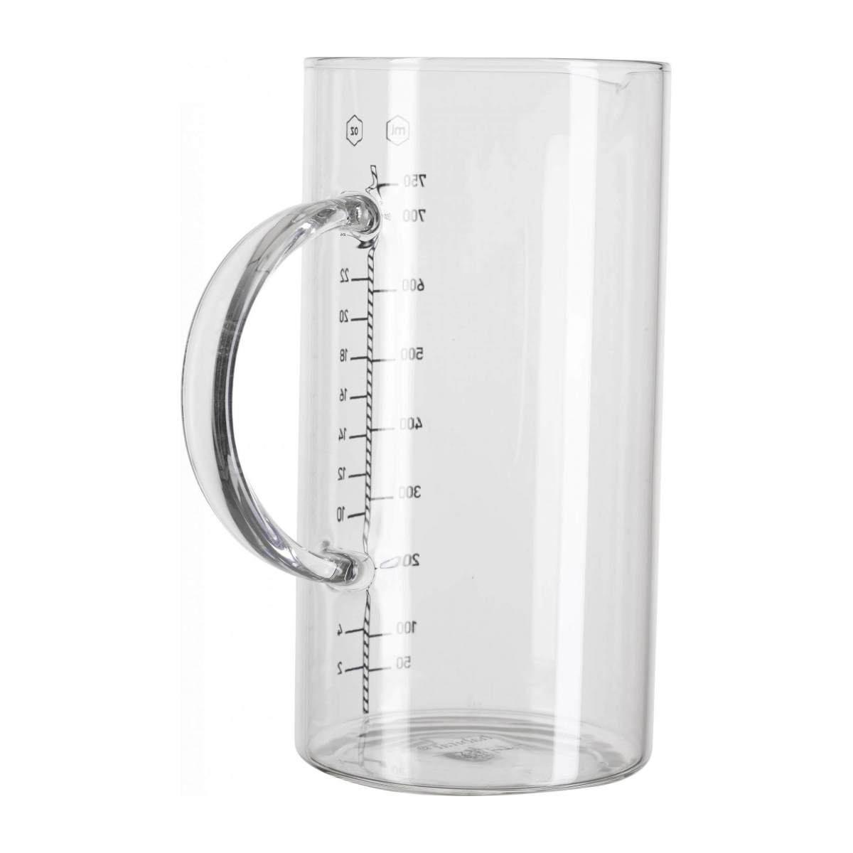 Measuring glass  n°8