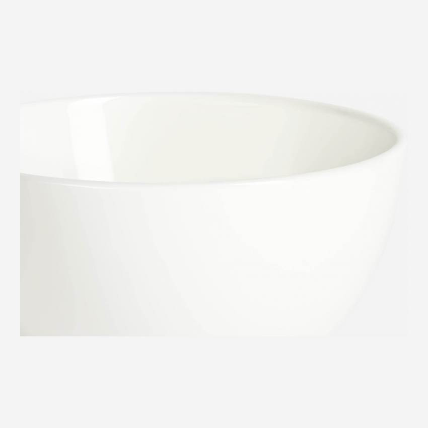 Small cereal bowl