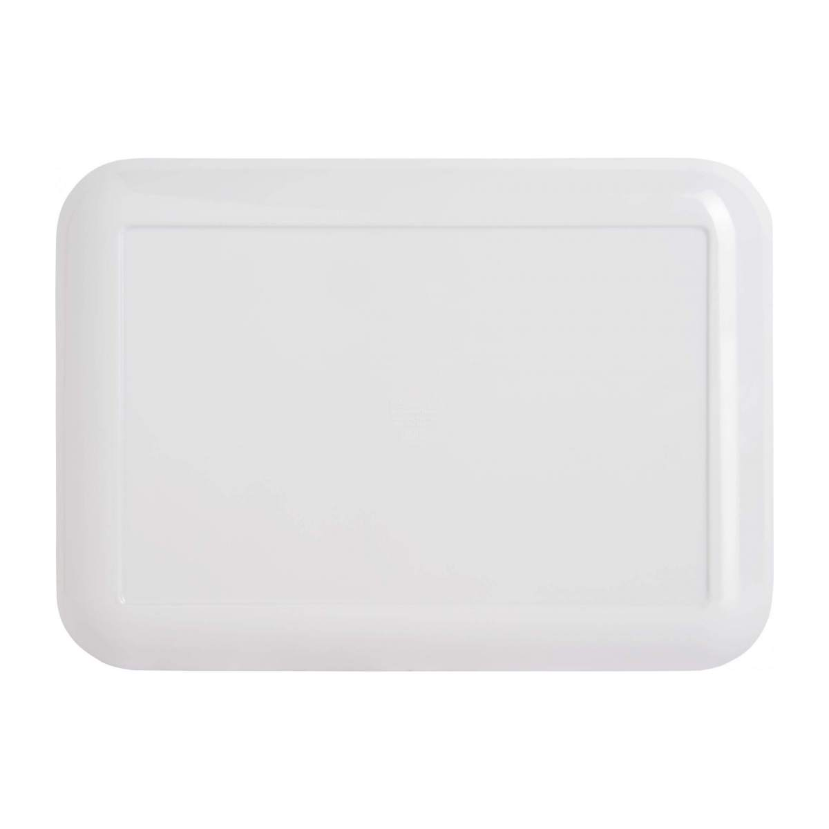 Tray made of melamine 35x25cm, with patterns n°5