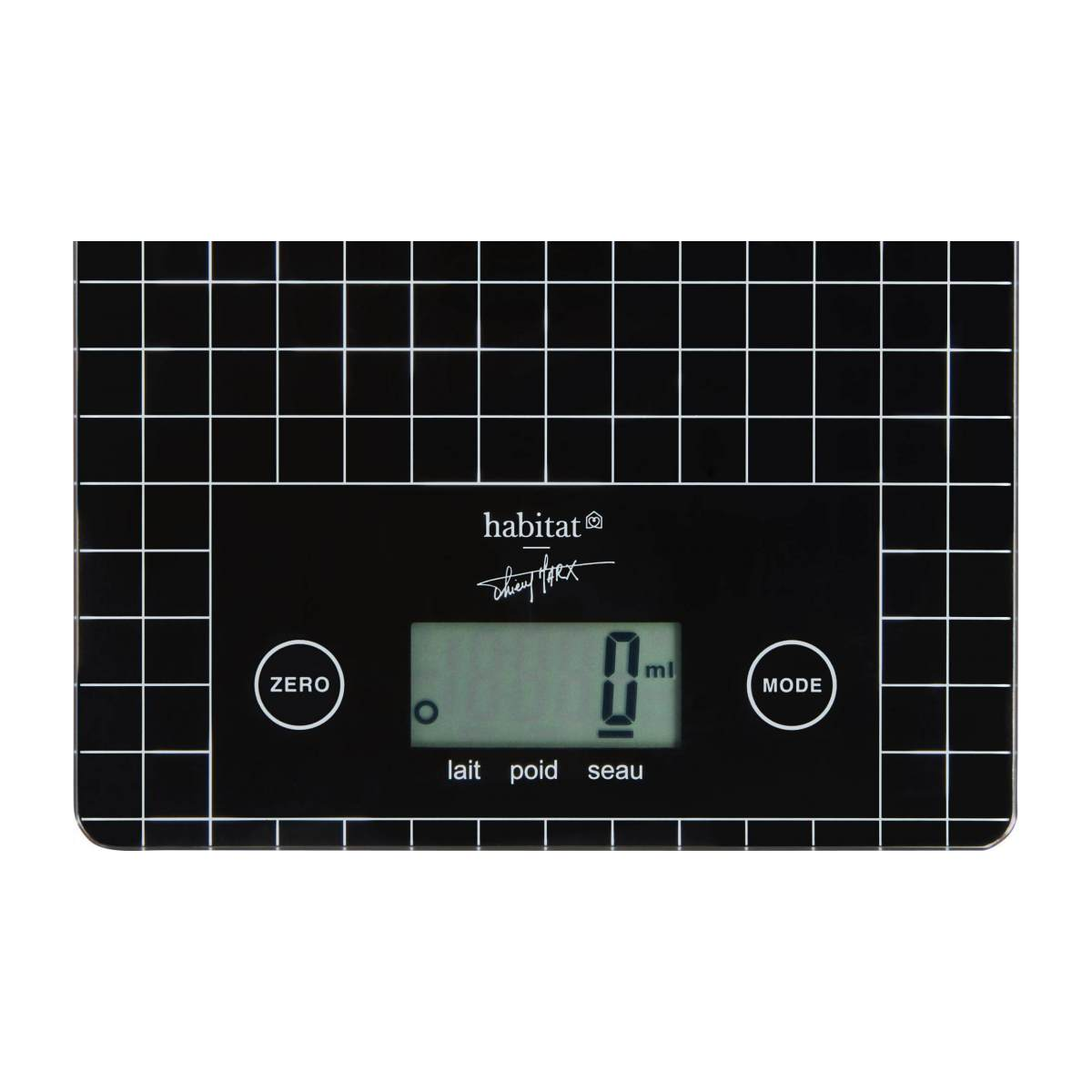 Electronic kitchen scales n°4